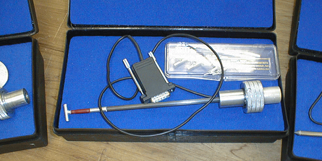 Specialised load cell manufacture