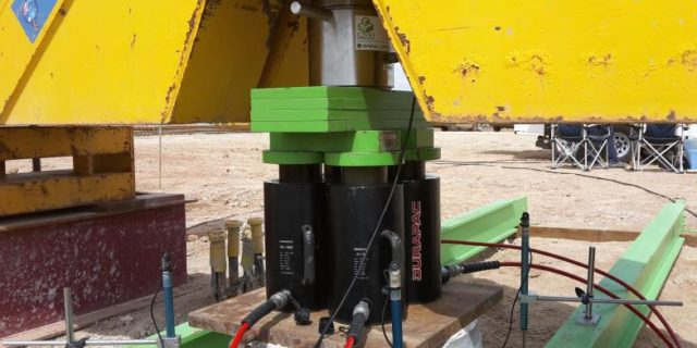 Static and Dynamic Testing for Greenbushes Lithium Mine Expansion